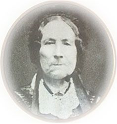 """Daughter of William Sinclair Sr. Ran the family post office and store. Reportedly, Mary's """"ability to add up columns of figures and balance accounts was remarkable. Canadian French, Mixed Race, Canada, Red River, First Nations, Post Office, Columns, Family History, American Indians"""