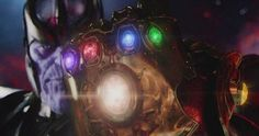 Avengers: Infinity War  está cada día más cerca y los hermanos Russo ya preparan el rodaje de esta ...
