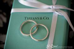 alianzas tiffany boda