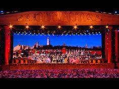 André Rieu - Waltzing Matilda, live in Australia - YouTube