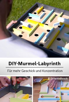 Projects For Kids, Diy And Crafts, Triangle, Games, Design, Outdoor, Wooden Toy Plans, Children, Atelier