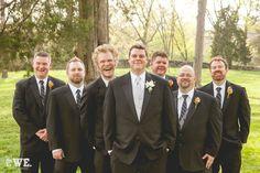 Nashville Wedding | Belle Meade | SheHeWe Photography   #Nashville #wedding #BelleMeade #photography #southern #rustic #SheHeWe #grooms #groomsmen
