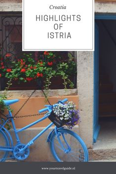 Highlights of Istria in Croatia. Visit the towns of Motovun, Pazin, Rovinj, Porec and Pula in Croatia