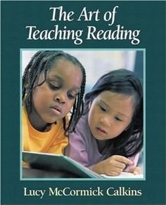 Reading Without Limits Book Study--Week 3