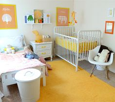 19 Gorgeous Shared Bedrooms for Children