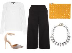 Holiday Outfits for Every Occasion: Brunches #InStyle