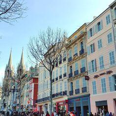 La Canebière #Marseille