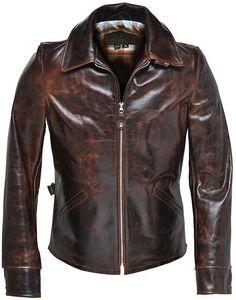 A leader jacket