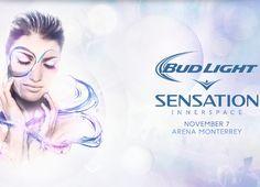 Sensation Innerspace el 7 de noviembre en MTY