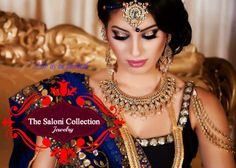 Saloni Collection   https://www.facebook.com/salonicollection Jewelry Store, San Jose, California
