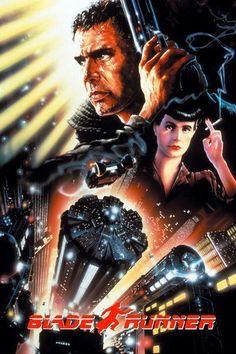 Blade Runner - world of movies