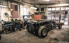 Go Away Garage