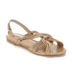 Loeffler Randall - Sandals - Filippa mignon flat sandal
