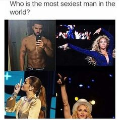 I don't believe Drake is but... LMAO Pinterest : @ low.k€¥madi