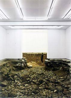 URS FISCHER – YOU – Gavin Brown's enterprise. Installation. International.