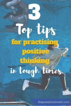 Do you find yourself getting caught up in negative self-talk when times get tough? Practising positive thinking helps us cope when times get tough. Here are our top tips for practising positivity to get you back on track. Positive Self Talk, Negative Self Talk, Positive Thoughts, Positive Vibes, Positive Psychology, Positive Mindset, Self Development, Personal Development, Depression Recovery