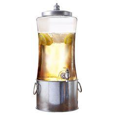 $44.95  Carly Beverage Dispenser