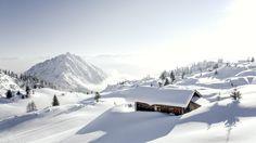 Winter Dream by Torsten Muehlbacher on 500px