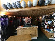 Chalet des Neiges Hermine Val Thorens skishop