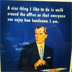 I'm sure every office has one...