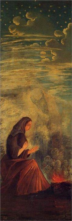 Las cuatro series de estaciones,invierno Paul Cezanne, 1861.