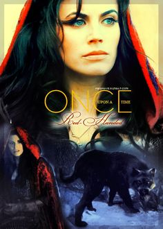 Once Upon a Time Ruby | Once Upon a Time Spain | Todo sobre la serie Érase una vez: Review ...