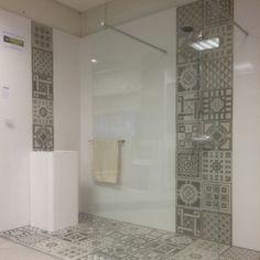 Memorie fra Appiani, kjempe fin mosaikk som kan kombineres med mange fliser Decor, Room Divider, Furniture, Tile Design, Home Decor, Room