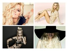 Caliente! Edurne will sing at Eurovision 2015
