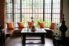 Asian-style Interior Design Ideas - Decor Around The World - Best Natural Asian Interior Design For Natural Alcove Area Adorable Best Eas Basic Home Design Principles You are in the right place about Interior Design For Beginners, Asian Interior Design, Interior Design Pictures, Interior Modern, Home Design, Design Ideas, Design Styles, Asian Bathroom, Interior Design Principles
