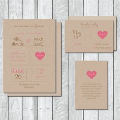 Hey, I found this really awesome Etsy listing at https://www.etsy.com/listing/127336541/recycled-wedding-invitations-wedding