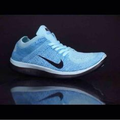 outlet store 50fed e6b99 Nike Free 4.0 Flyknit New in box womens Nike Free 4.0 Flyknit size 7.5. Box