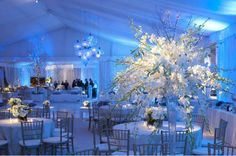 Award of Excellence for private tent rental < 300 sq.m: Traditional Carolina Wedding
