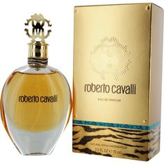 Introducing ROBERTO CAVALLI SIGNATURE by Roberto Cavalli EAU DE PARFUM SPRAY 25 OZ for WOMEN Package Of 5. Get Your Ladies Products Here and follow us for more updates!
