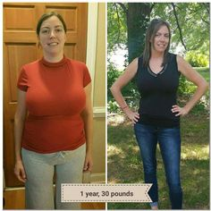 """It's my Trimmiversary, as of yesterday, and I have lost 30lbs!!!! I am so thankful for THM!!! It has changed my life!!!! Trim Healthy Mama for life."""" - Melody V. www.TrimHealthyMama.com"""