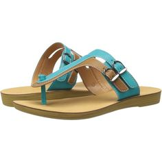 C Label Kona-3 Women's Sandals ($18) ❤ liked on Polyvore featuring shoes