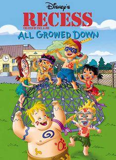 فيلم Recess: All Growed Down 2003 مدبلج