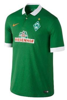 Werder Bremen home  2014/15