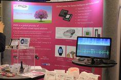 Sensors Expo 2014