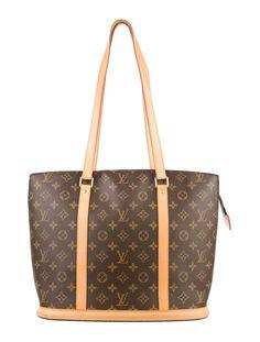 Louis Vuitton Babylone Bag