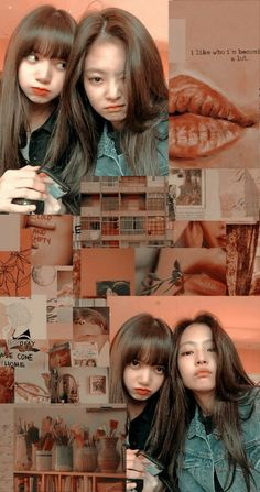Lisa y Jennie Lisa Blackpink Wallpaper, Locked Wallpaper, Lock Screen Wallpaper, Blackpink Lisa, Jennie Blackpink, Billie Eilish, Lockscreen Hd, Blackpink Video, Black Pink Kpop