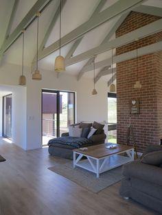 Urban Habitat Architects - Walkersons W44 residence - Dullstroom, South Africa South Africa, Architects, Barn, Dining Table, Modern, Furniture, Design, Home Decor, Style