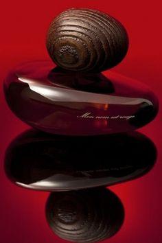Mon Nom Est Rouge Majda Bekkali Sculptures Olfactives for women and men