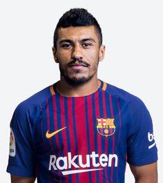 Jugadores - FC Barcelona