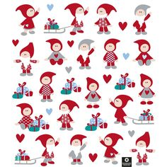 Elf printables These are fun to print and hide them around the house for Isaiah and Elisha to find! We've done it lots of times.....it keeps them busy!!