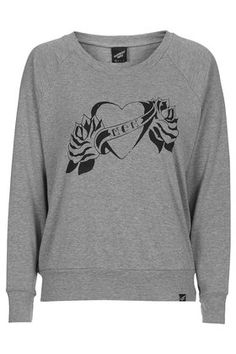 **Mom Raglan Pullover by Illustrated People
