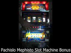Pachislo Mephisto Slot Machine Bonus