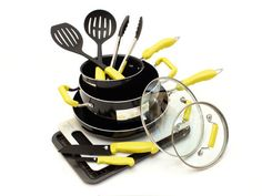 haha this actually looks like a reasonably good cookware set