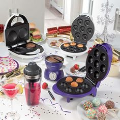 KITCHEN ELECTRICALS FOR AFFORDABLE PRICE http://www.kleeneze.com/SimonAndSharon