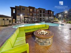 Colorado Living - Broadstone Cornerstar Apartments