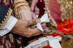 Als Hochzeitsfotograf bei einer pakistanischen Hochzeit in Aachen